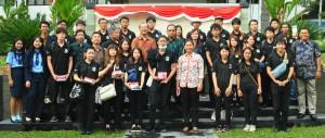 undhira-bali-terima-kunjungan-mamoyama-gakuin-10-mahasiswa-mamoyama-ikut-program-internasional-undhira
